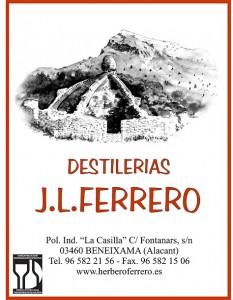 Destilerias J.L. Ferrero